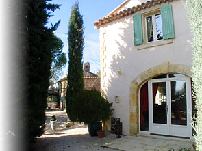 Self-catering rental Luberon